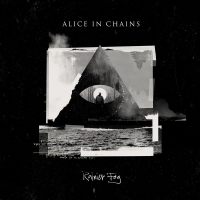 Alice in Chains - Rainier Fog (2018) MP3