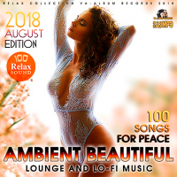 VA - Ambient Beautiful (2018) MP3