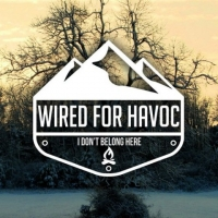 Wired For Havoc - I Don't Belong Here (2018) MP3