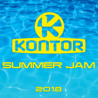 VA - Kontor Summer Jam 2018 (2018) MP3