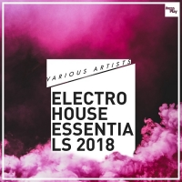 VA - Electro House Essentials 2018 (2018) MP3