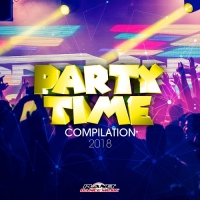 VA - Party Time Compilation 2018 (2018) MP3
