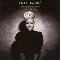 Emeli Sande - Our Version Of Events [Special Edition] (2012) MP3