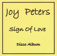 Joy Peters - Sign Of Love [Reissue] (1985/1998) MP3