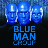 Blue Man Group - Best (2017) MP3 от DON Music