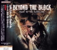 Beyond The Black - Heart Of The Hurricane [Japanese Edition] (2018) MP3