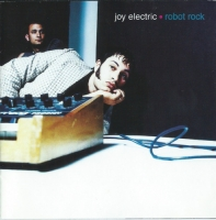 Joy Electric - Robot Rock (1997) MP3