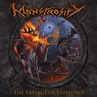 Monstrosity - The Passage Of Existence (2018) MP3