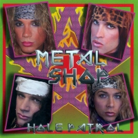 Steel Panther - Metal Skool Hole Patrol (2005) MP3