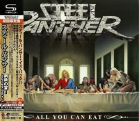 Steel Panther - All You Can Eat (2014) MP3