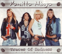 Vanilla Ninja - Traces of Sadness [2CD] (2004) MP3 от Vanila