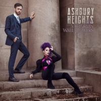 Ashbury Heights - The Victorian Wallflowers (2018) MP3