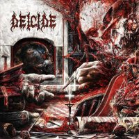 Deicide - Overtures Of Blasphemy (2018) MP3