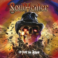 SoulHealer - Up From The Ashes (2018) MP3