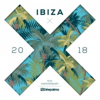 VA - Deepalma Ibiza 2018 | 5th Anniversary DJ Edition (2018) MP3