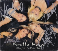Vanilla Ninja - Single Collection [5CD Box] (2005) MP3 от Vanila