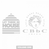 VA - Let There Be House: 'Cala Bassa Beach Club Ibiza' Vol. 1 (2018) MP3