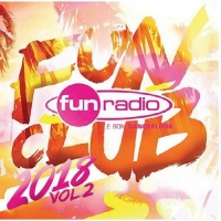 VA - Fun Club 2018 Vol.2 [3CD] (2018) MP3