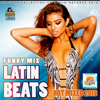 VA - Latin Beats: Funky Mix (2018) MP3