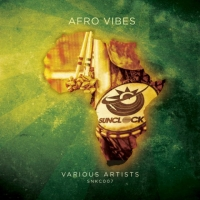 VA - Afro Vibes (2018) MP3