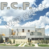 F.C.F. - War Games (1989) MP3