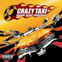 VA - Crazy Taxi. Original Trilogy Soundtrack (2018) MP3 от Vanila