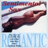Sil Austin - Sentimental Sax (1992) MP3 от Vanila