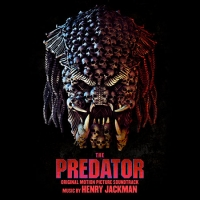 OST - Хищник / The Predator [Henry Jackman] (2018) MP3