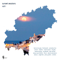 VA - Sunset Sessions Vol.1 (2018) MP3
