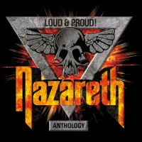 Nazareth - Loud & Proud! Anthology (2018) MP3