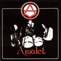 Amulet - Amulet [Reissue, Remastered] (1980/2000) MP3