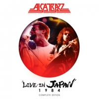 Alcatrazz – Live in Japan 1984 [Complete Edition] (2018) MP3