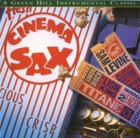 Sam Levine - Cinema Sax (1999) MP3