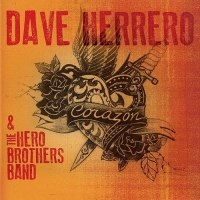 Dave Herrero & The Hero Brothers Band - Corazon (2012) MP3