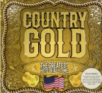 VA - Country Gold [3CD] (2018) MP3