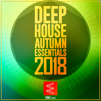 VA - Deep House Autumn Essentials (2018) MP3