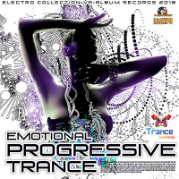 VA - Emotional Progressive Trance (2018) MP3