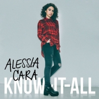 Alessia Cara - Know-It-All [European Edition] (2016) MP3
