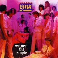 Lynx - We Are The People [Reissue] (1979/1996) MP3