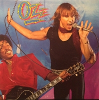 Ozz - No Prisoners [Reissue] (1980/1990) MP3