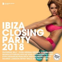 VA - Ibiza Closing Party 2018 [Deluxe Version] (2018) MP3
