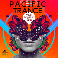 VA - Pacific Trance (2018) MP3