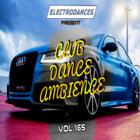 VA - Club Dance Ambience Vol.165 (2018) MP3