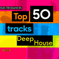 VA - Top50: Tracks Deep House Ver.4 (2018) MP3