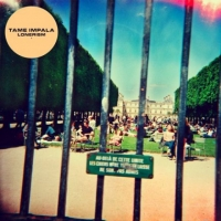 Tame Impala - Lonerism [Limited Edition] (2012) MP3