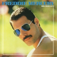 Freddie Mercury - Mr. Bad Guy [Japan] (1985) MP3
