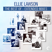 Ellie Lawson - The Best Of [Extended Mixes] (2018) MP3
