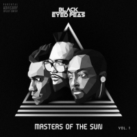The Black Eyed Peas - Masters Of The Sun (2018) MP3