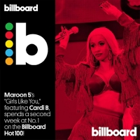 VA - Billboard Hot 100 Singles Chart [27.10] (2018) MP3