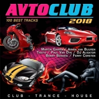 VA - Avto Club 2018 (2018) MP3